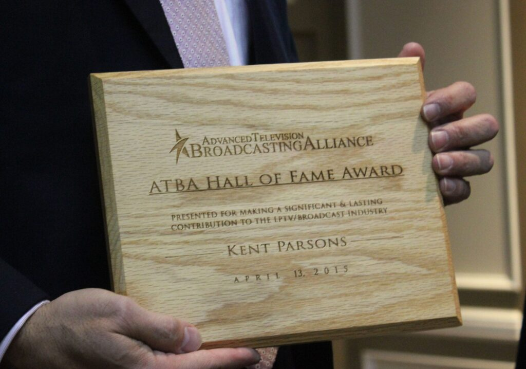 Kent-Parsons-Award