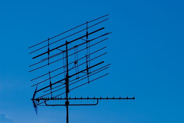 New Research Reveals Resurgence In OTA Antenna Viewing